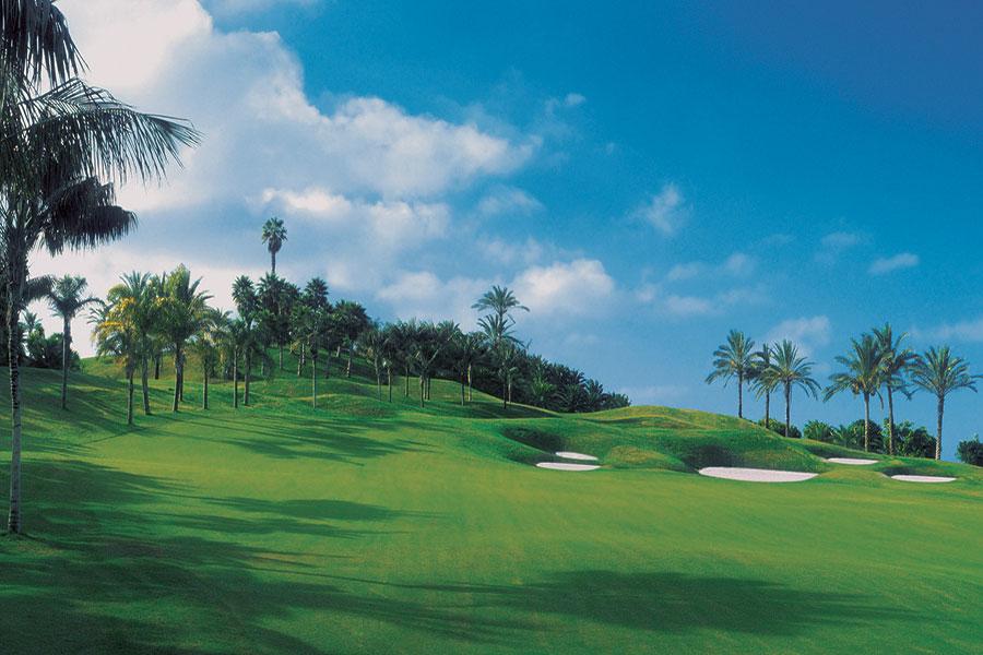 Golf Abama Tenerife