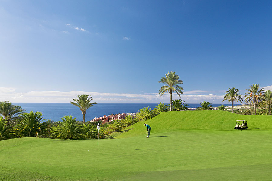 Golf Abama Tenerife 2