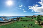 Amarilla Golf 5
