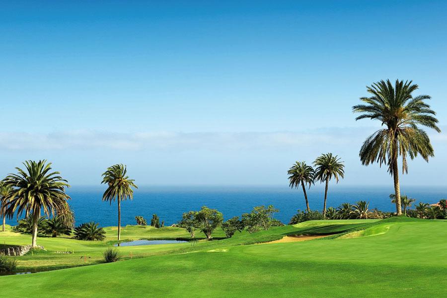 Golf Buenavista Tenerife