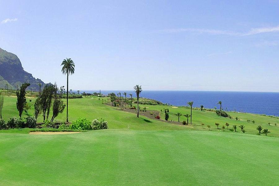 Golf Buenavista Tenerife 2