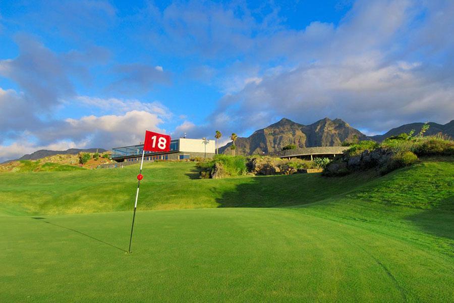 Golf Buenavista Tenerife 3