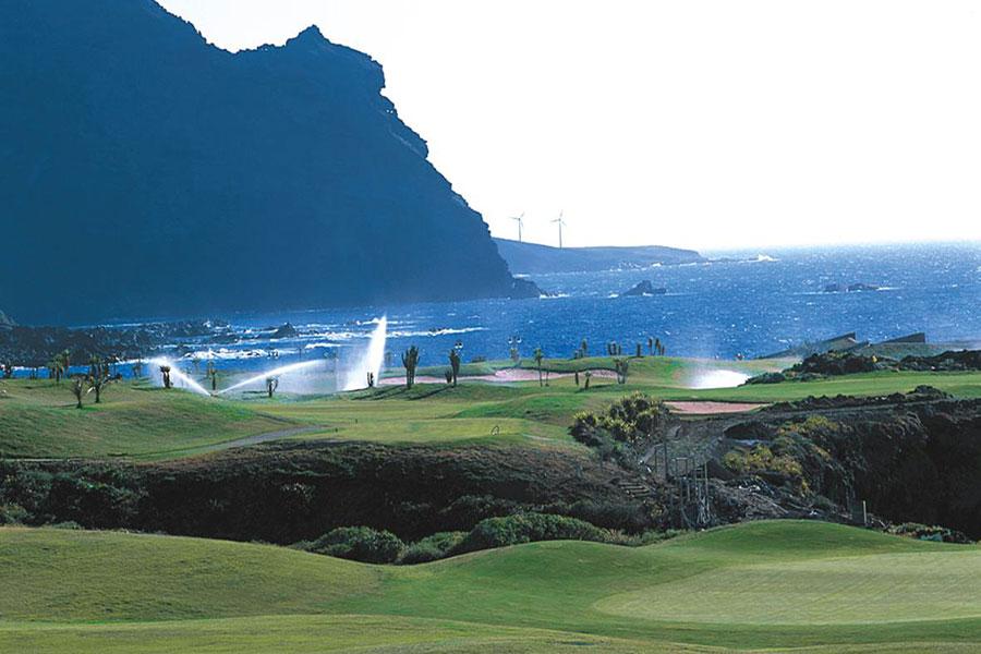 Golf Buenavista Tenerife 4