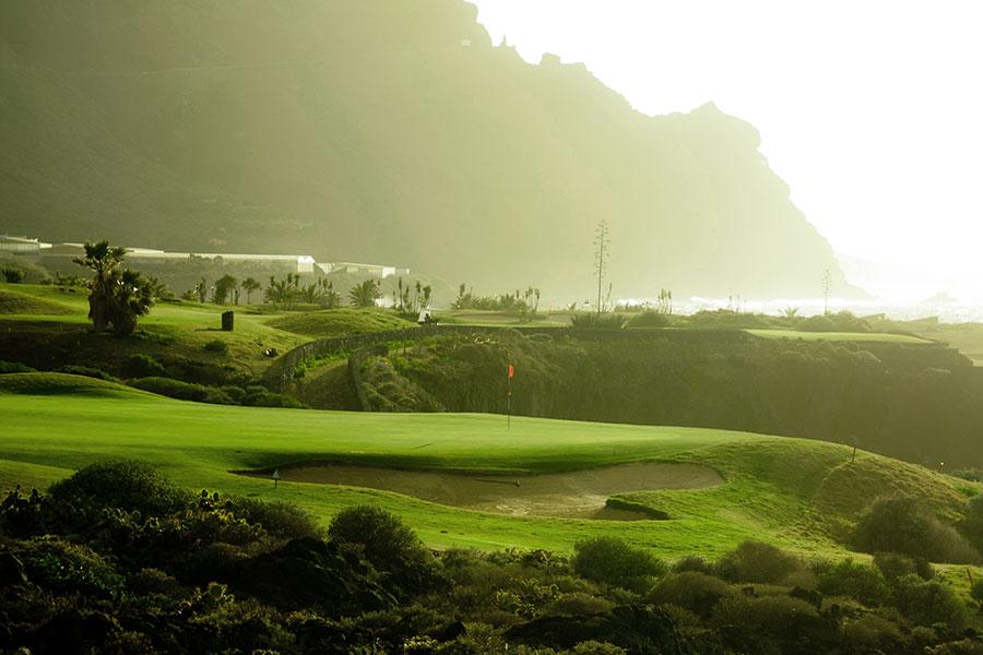 Golf Buenavista Tenerife 5