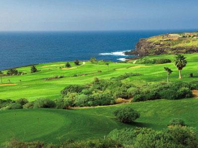 Golf Buenavista Tenerife 6