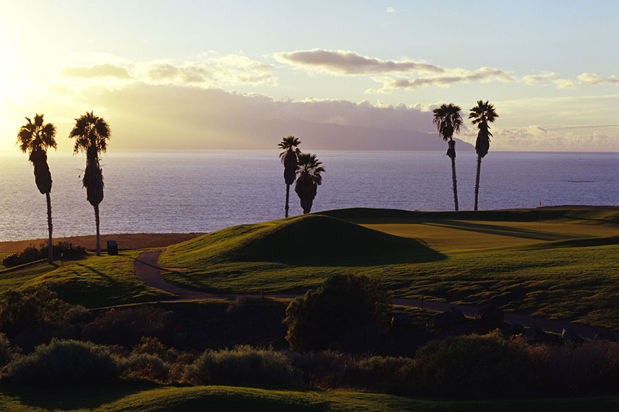Golf Costa Adeje Tenerife