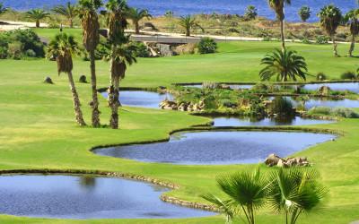 Golf Costa Adeje Tenerife 2