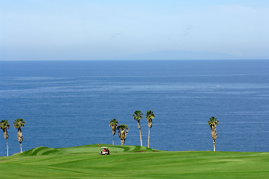 Golf Costa Adeje Tenerife 5