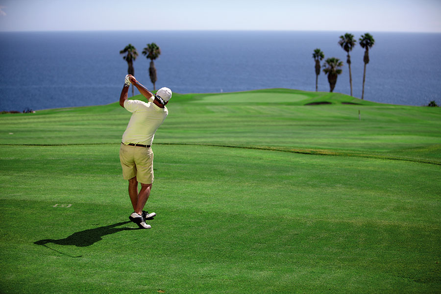 Golf Costa Adeje Tenerife 6