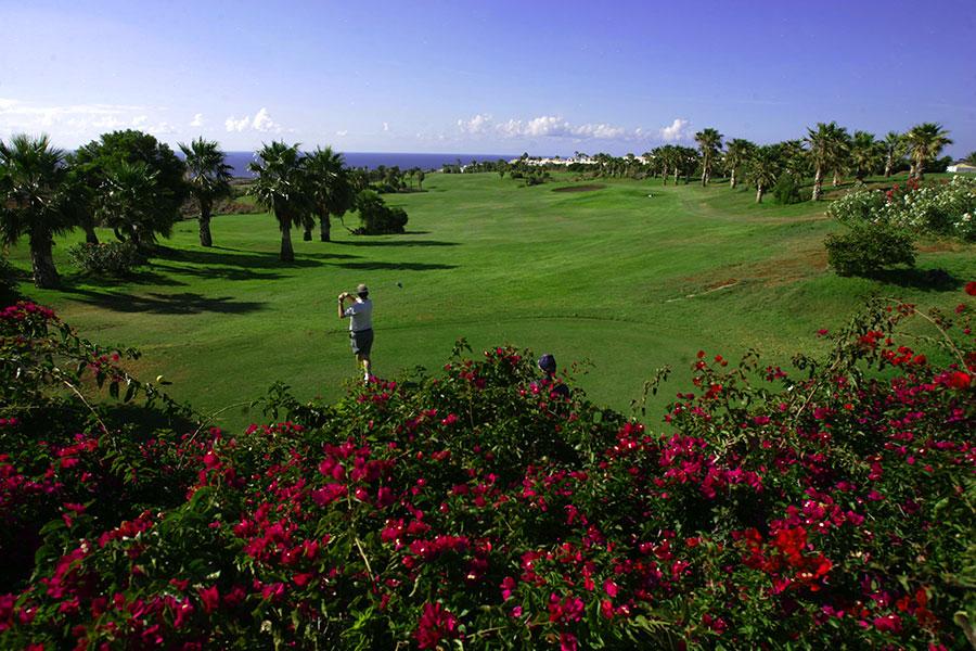 Golf del Sur Tenerife 2