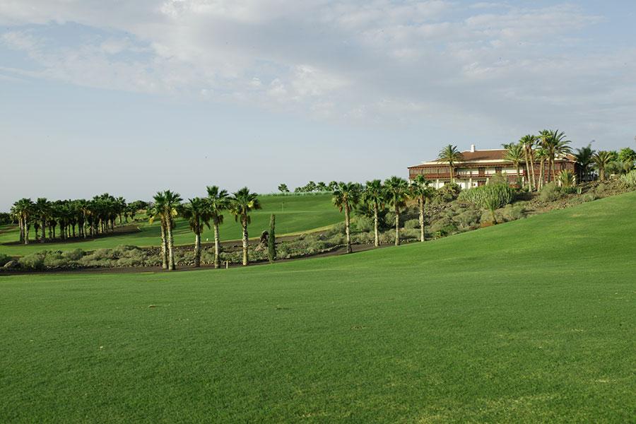 Golf del Sur Tenerife 3