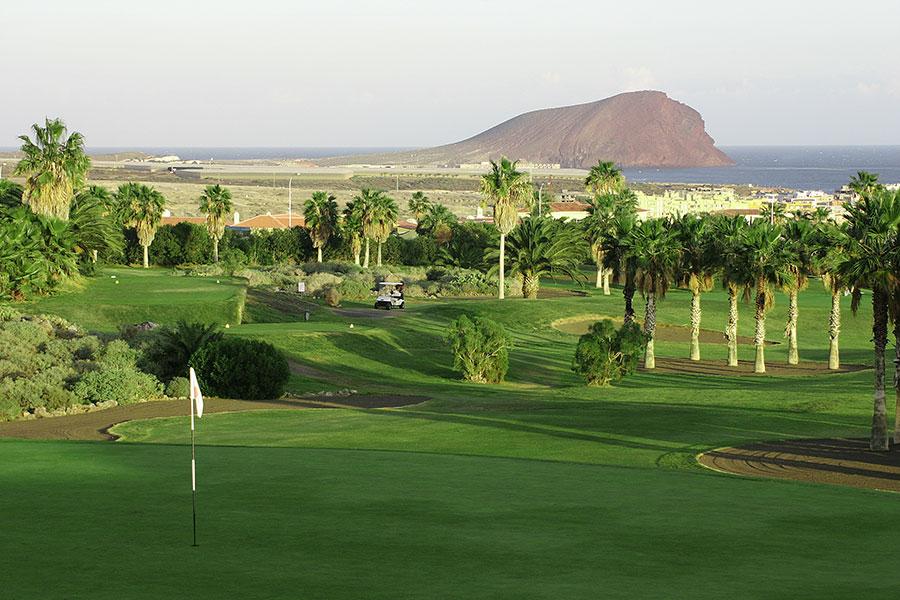 Golf del Sur Tenerife 6