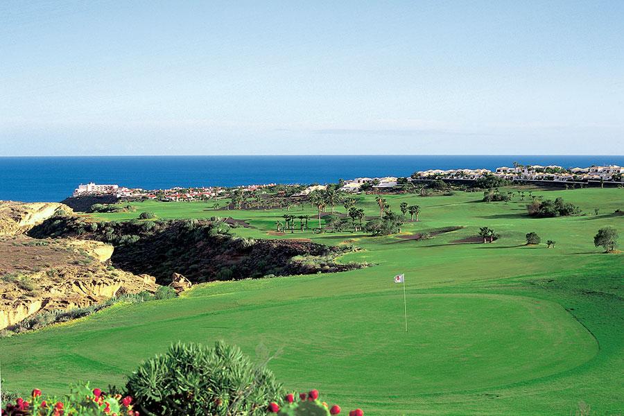 Golf del Sur Tenerife 7