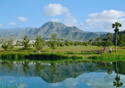 Golf Las Americas Tenerife 4