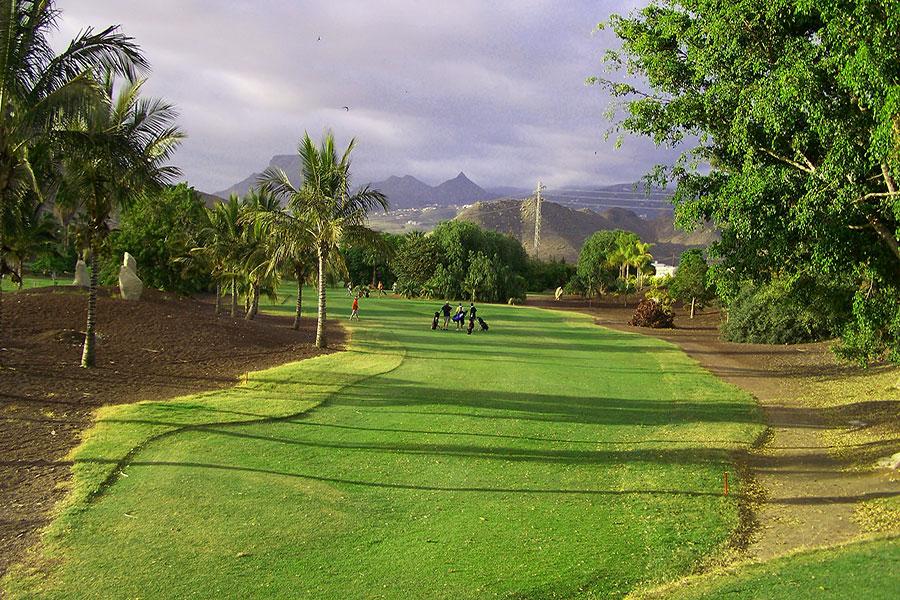 Golf Los Palos Tenerife