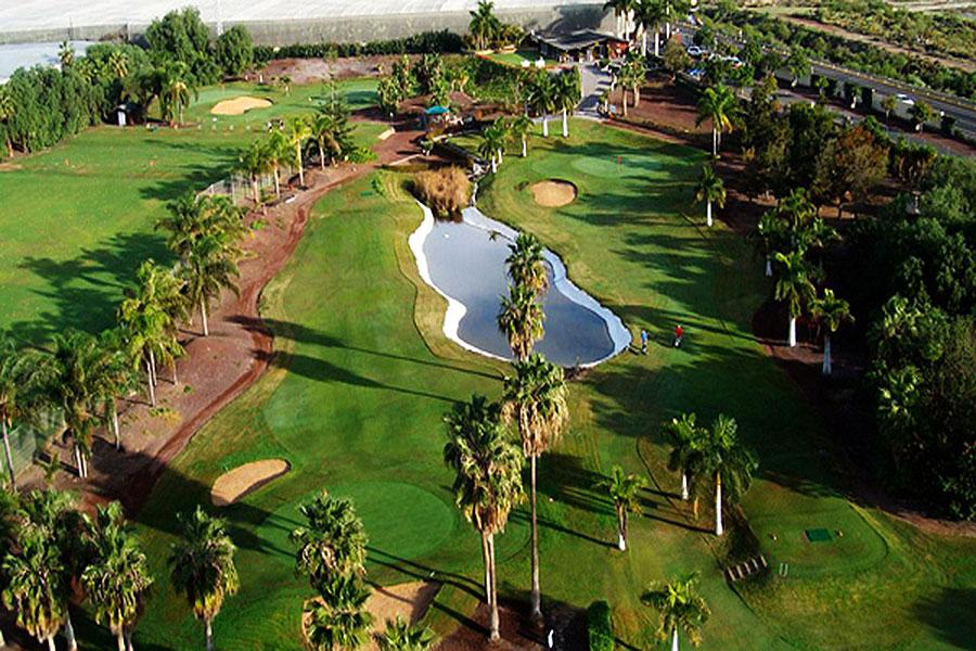 Golf Los Palos Tenerife 3