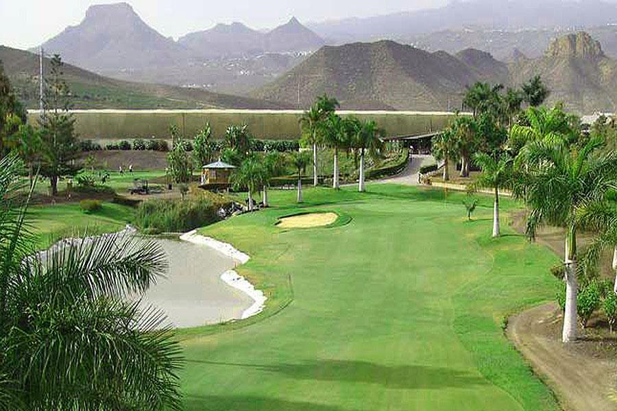 Golf Los Palos Tenerife 4