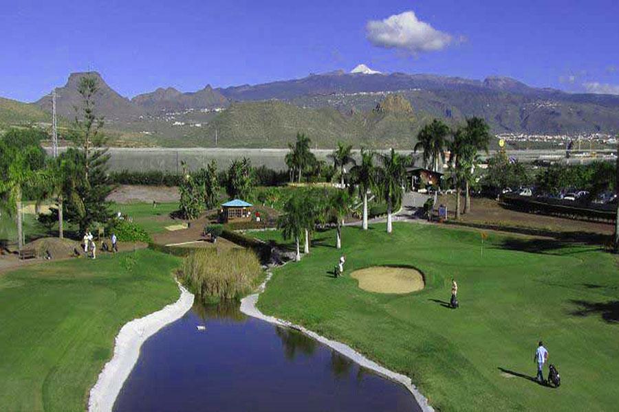 Golf Los Palos Tenerife 5