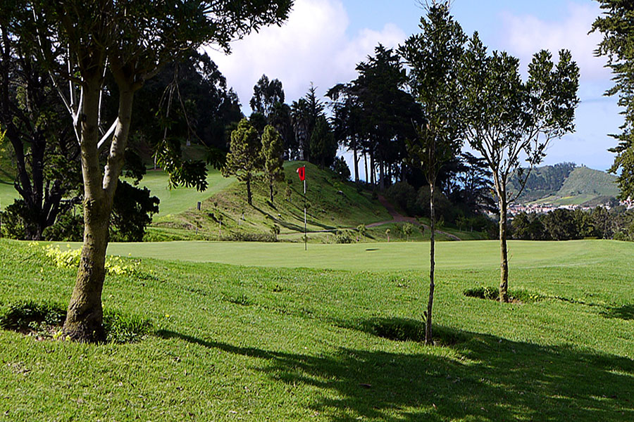 Real Club De Golf De Tenerife 2