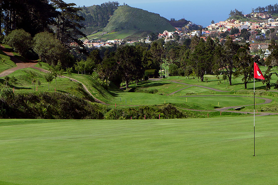 Real Club De Golf De Tenerife 3
