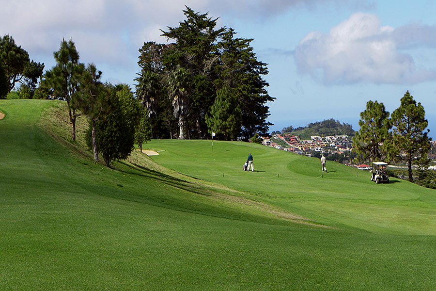 Real Club De Golf De Tenerife 4