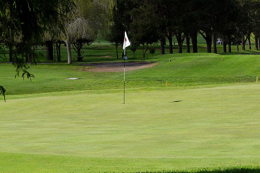 Real Club De Golf De Tenerife 5