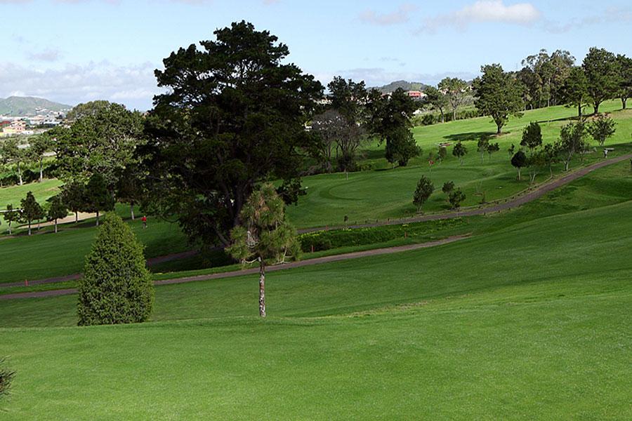 Real Club De Golf De Tenerife 6