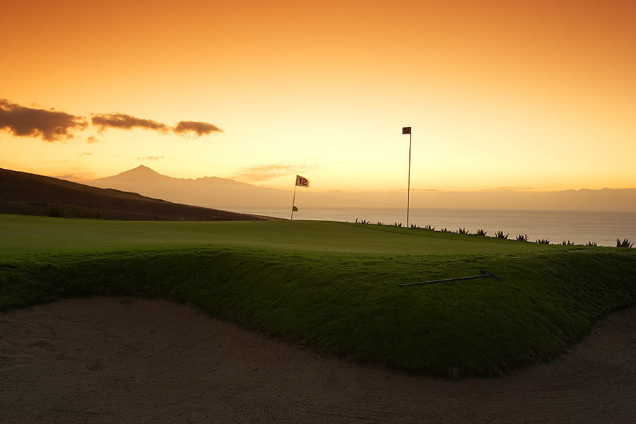Golf Tecina La Gomera 2