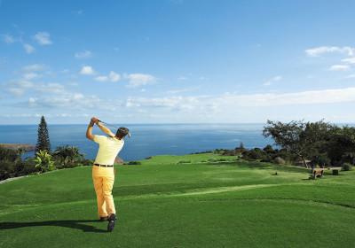 Golf Tecina La Gomera 3