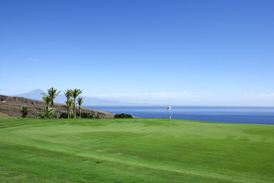 Golf Tecina La Gomera 4