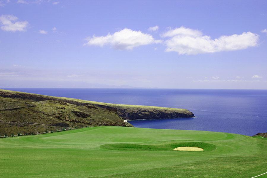 Golf Tecina La Gomera 5