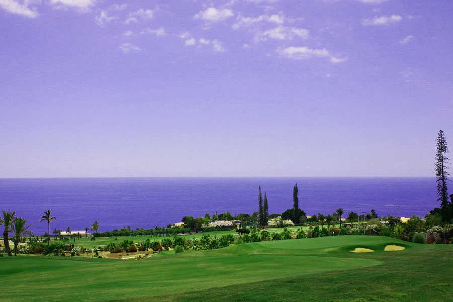 Golf Tecina La Gomera 6