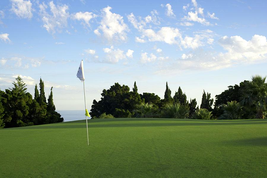 Golf Tecina La Gomera 7