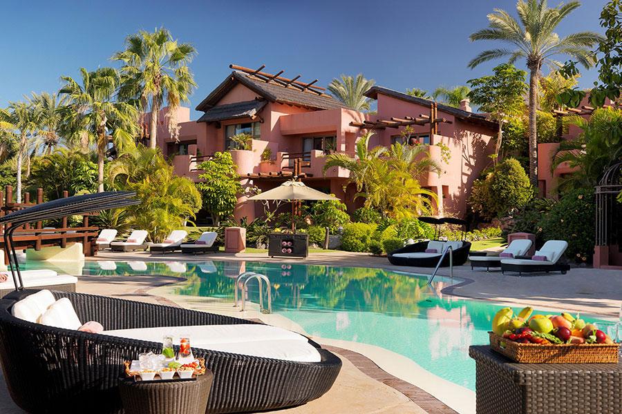 Hotel Abama Tenerife 2