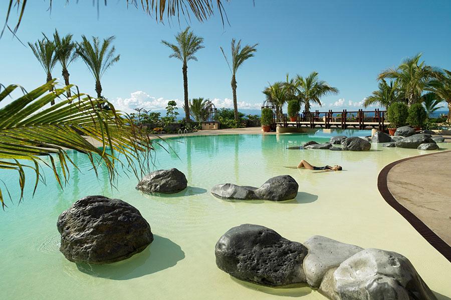 Hotel Abama Tenerife 3