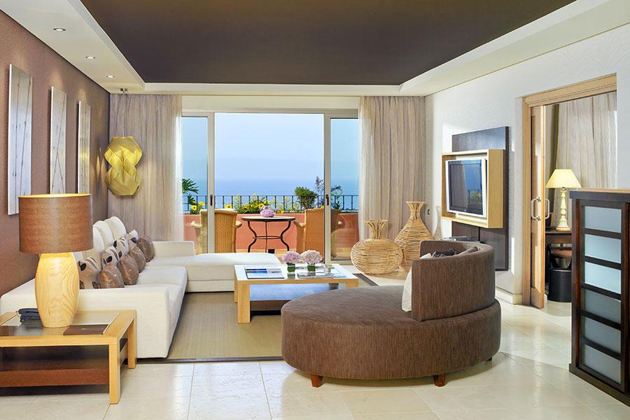 Hotel Abama Tenerife 5