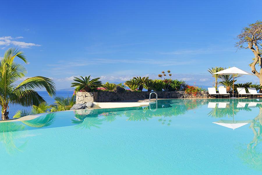 Hotel Abama Tenerife 7