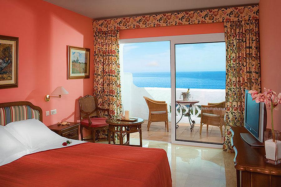 Hotel Jardin Tropical Tenerife 2
