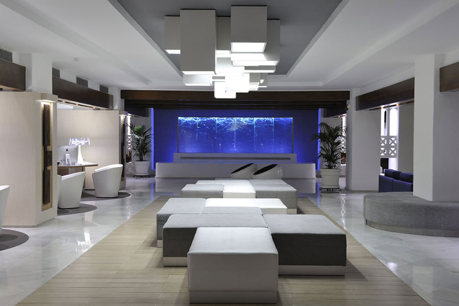 Hotel Jardin Tropical Tenerife 4