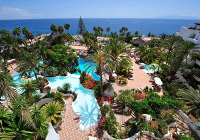 Hotel Jardin Tropical Tenerife 5