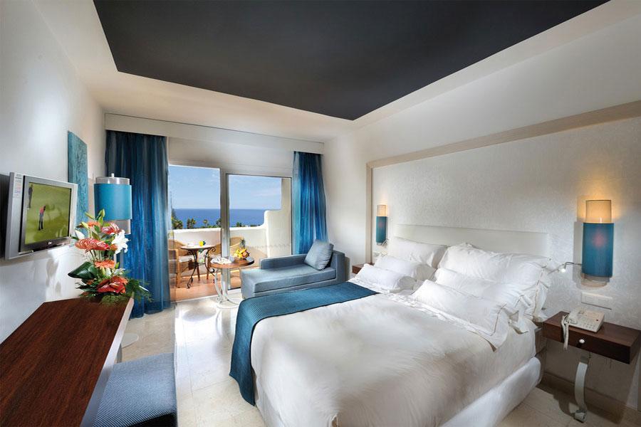 Hotel Jardin Tropical Tenerife 6