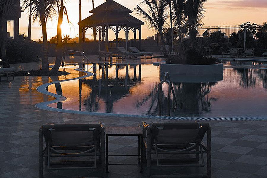 Hotel Las Madrigueras Tenerife 3