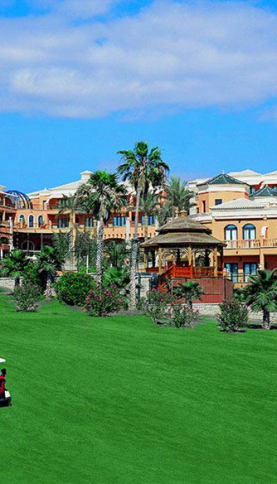 Hotel Las Madrigueras Tenerife 4