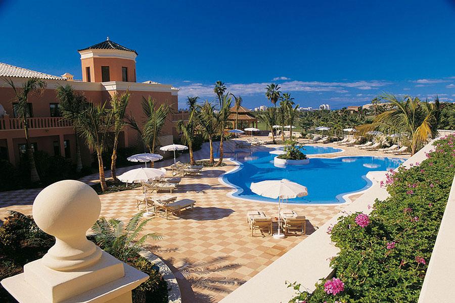 Hotel Las Madrigueras Tenerife 5