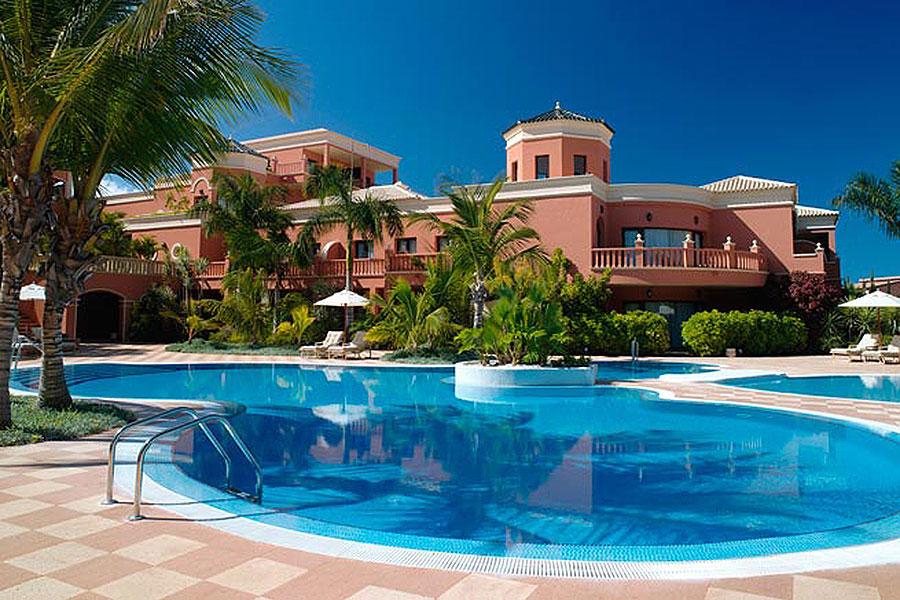 Hotel Las Madrigueras Tenerife 6
