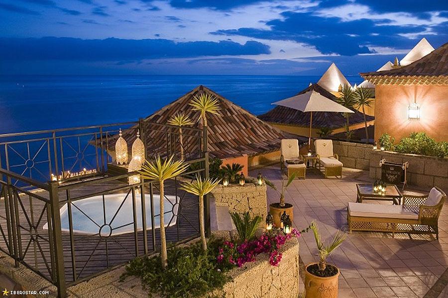 Hotel Mirador Tenerife