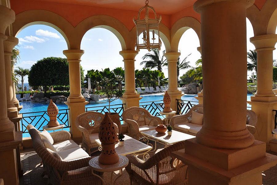 Hotel Mirador Tenerife 2