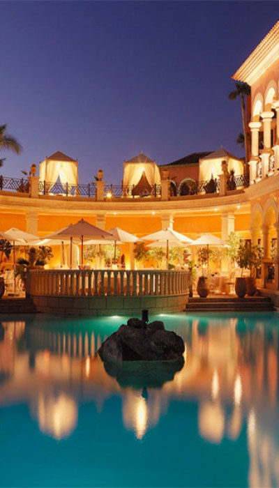 Hotel Mirador Tenerife 5