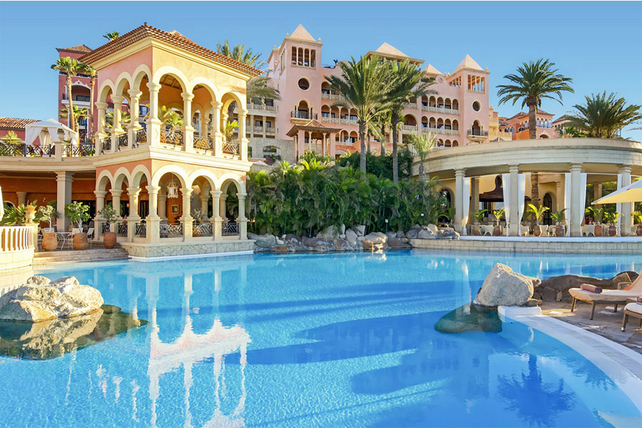 Hotel Mirador Tenerife 6