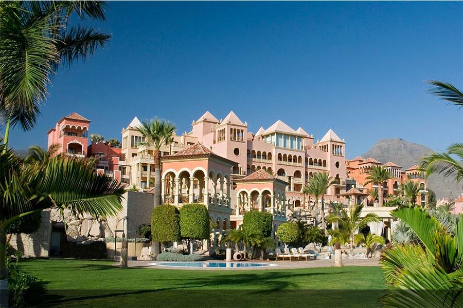 Hotel Mirador Tenerife 7